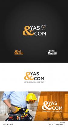 LOGO: YAS & COM