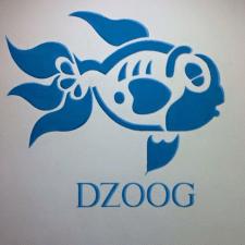 Логотип для DZOOG