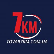 Лого Tovar7km