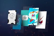 Логотипы для разных фирм