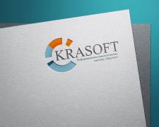 """Логотип для ИАС """"Закупки"""" KRASOFT"""