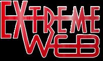Логотип ЭКСТРИМ ВЕБ