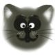 """icon """"kitty"""""""