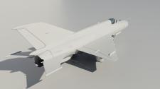 МиГ 21