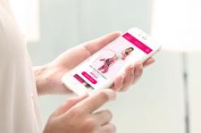 Мобильная версия сайта для Наталии Кузьмич
