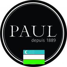 Телеграм бот ресторана PAUL