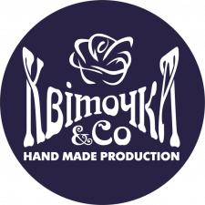 лого студии хэн-дмэйд продукции