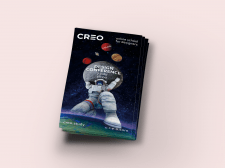 Flyer__Introduce for conference_CREO