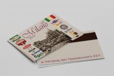 [card] Milano