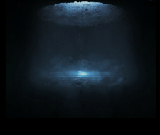 Sci - Fi 3D art