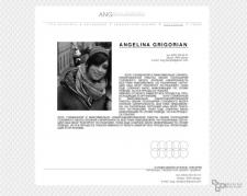 страница сайта (об авторе)