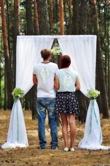 Для свадебного агенства