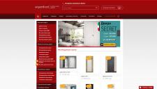 """Интернет-магазин дизайн-студии дверей """"Superdveri"""""""