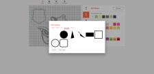 Прототип програми зі створення логотипу