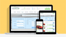CarVector - продажа авто с аукционов