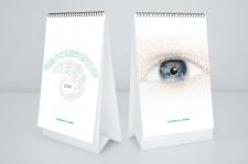 Варианты обложки для календаря
