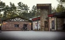 Архитектурный проект ресторана
