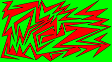 5 ₴ Графити(Quaireted)