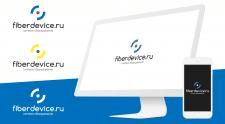 """Logo """"fiberdevice.com"""""""