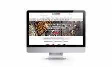 Інтернет-магазин горішків та сухофруктів
