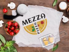 Логотип длдя піцерії