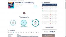 IELTS Mock Test 2020