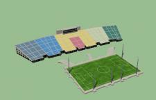 Стадион (г. Сингапур)