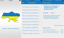 Евромайдан Украина