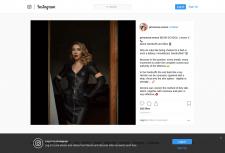Instagram Post on BDSM
