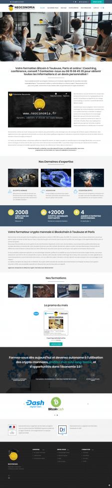 Перенесення контенту на Wordpress