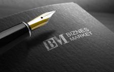 Логотип BiznesMarket