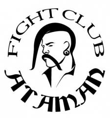 логотип БК Атаман