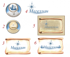 лого Магеллан