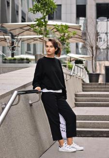 Fashion| Карина
