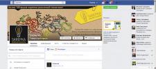 Ведение страницы в Facebook