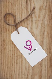 Логотип для бренда женской одежды