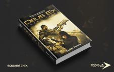 Переклад обкладинки Deus Ex: Icarus Effect