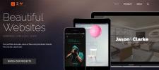 Z-W Studio Авторский Веб-сайт