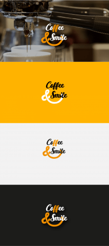 Coffe & Smille