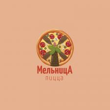 Пицца Мельница