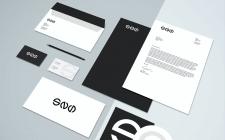 Фирменный стиль и логотип для компании по производ