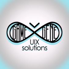"Лого для стартапа ""Game gene"""