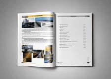 Редизайн каталога стр. 0-1