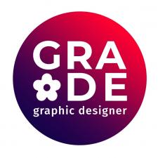 Логотип GraDe