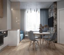 Дизайн квартиры. Киев