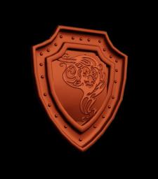 Логотип для краеведческого сайта и зоопарка