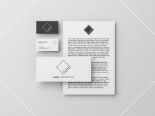 Cube Corporation