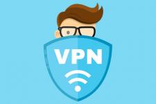 Настройка приватного VPN
