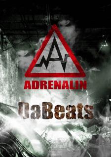 Афиша Da beats