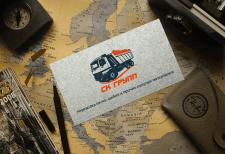 Дизайн логотипа и визитки